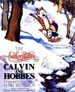The Authoritative Calvin and Hobbes
